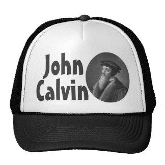 John Calvin Cap