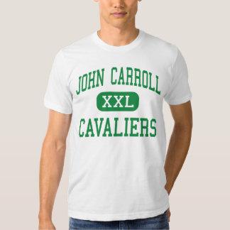 John Carroll - Cavaliers - Catholic - Birmingham Tees