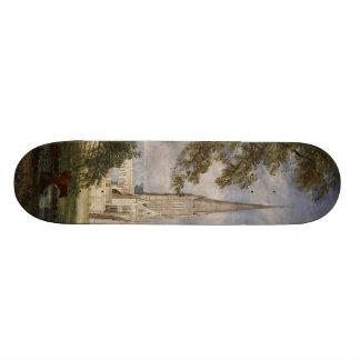 John Constable Art Skate Boards