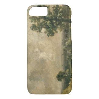 John Constable - English Landscape iPhone 7 Case
