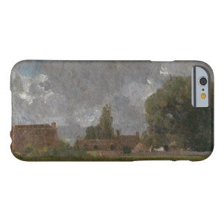John Constable - Golding Constable's House Barely There iPhone 6 Case