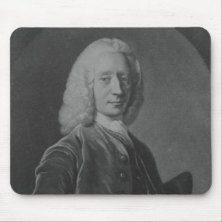 John Coutts Esq., Lord Provost of Edinburgh Mouse Pad