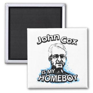 John Cox magnet Magnets
