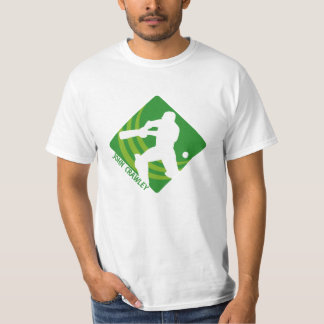 John Crawley Cricket T-Shirt