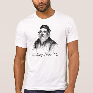 John Dee Hobo t shirt
