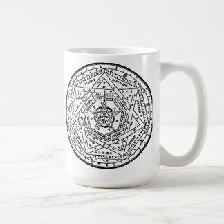 John Dee Tablet Coffee Mug