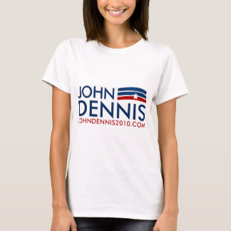 John Dennis Apparel T-Shirt