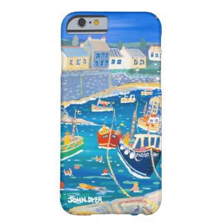 John Dyer iPhone 6 Case Coverack Cornwall