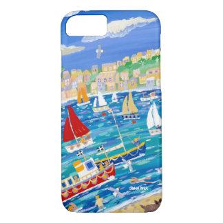 John Dyer smart phone case - Falmouth Cornwall