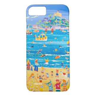 John Dyer St Michael's Mount phone case, Cornwall iPhone 8/7 Case