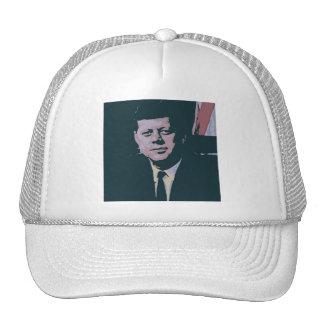 John F. Kennedy Cap