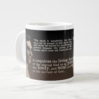 John G Lake mug Extra Large Mug