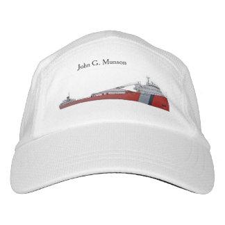 John G. Munson hat