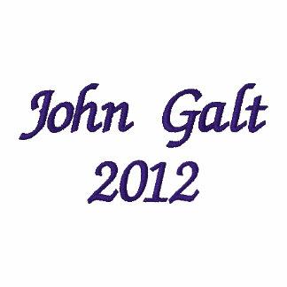 John Galt  2016 Polo