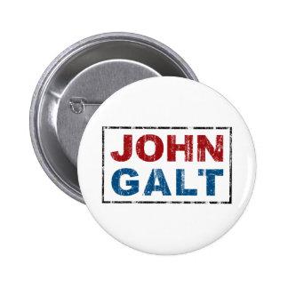 John Galt Pin