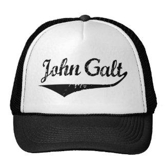 John Galt Mesh Hats