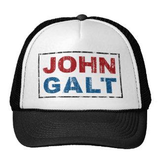 John Galt Hats