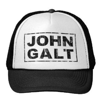 John Galt Mesh Hat