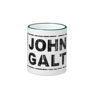 John Galt Mugs