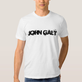 JOHN GALT TEES
