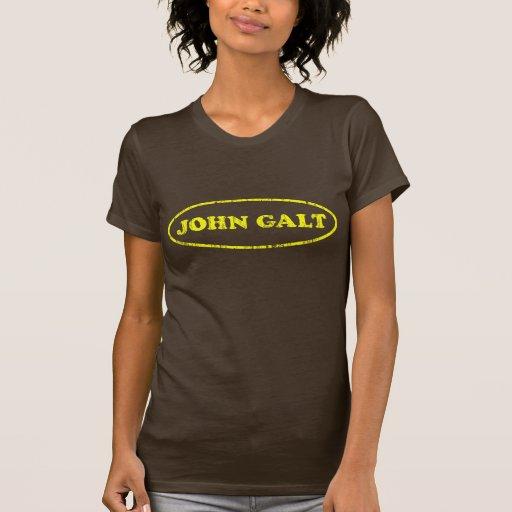 John Galt Tshirt