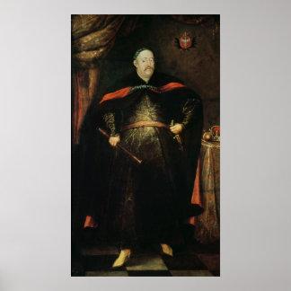 John III Sobieski Poster