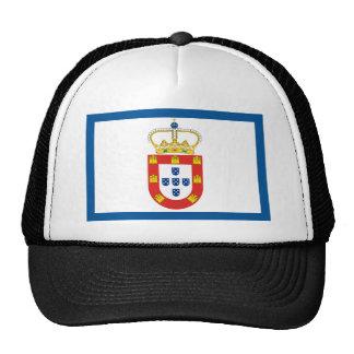 John Iv Of Portugal(Alternative), Portugal Trucker Hats