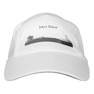 John J. Boland hat