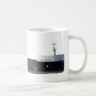 John J. Boland mug