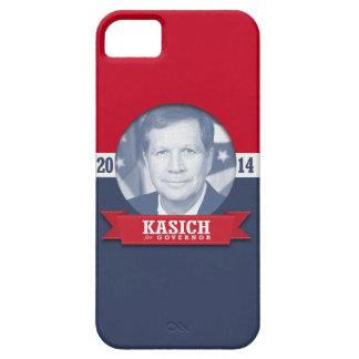 JOHN KASICH CAMPAIGN CASE FOR iPhone 5/5S