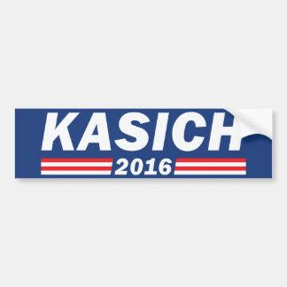 John Kasich, Kasich 2016 Bumper Sticker