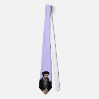 John Knox Tie
