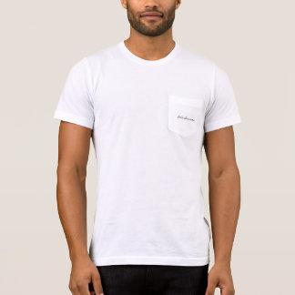 John Laurens Signature Pocket T-Shirt