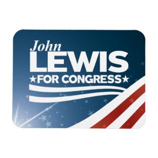 John Lewis Magnet