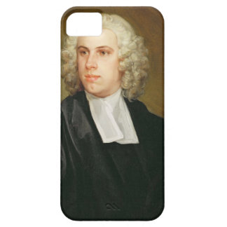 John Lloyd, Curate of St. Mildred's, Broad Street, iPhone 5 Cover