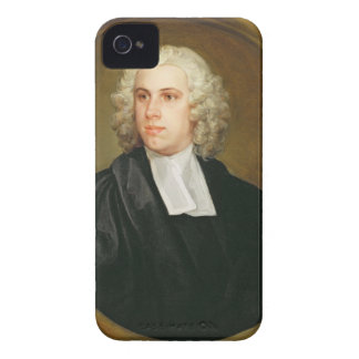 John Lloyd, Curate of St. Mildred's, Broad Street, iPhone 4 Case