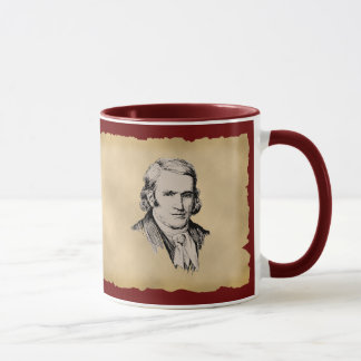 John Marshall Coffee Mug