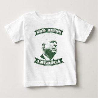 John McCain Baby T-Shirt