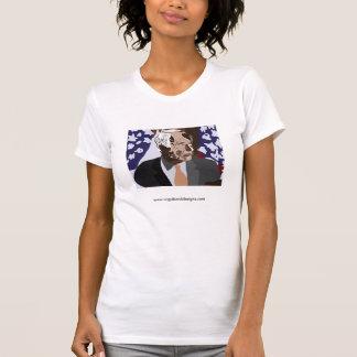 John McCain - Customized Tee Shirt
