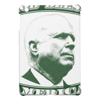 John McCain iPad Mini Case