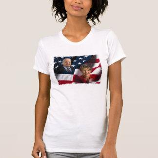 John McCain & Sarah Palin, 2008 Elections Shirts