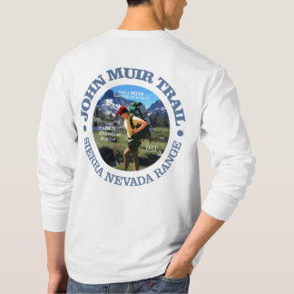 John Muir Trail (Hiker C) T-Shirt