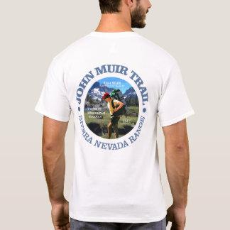 John Muir Trail (Hiker C) T-Shirt