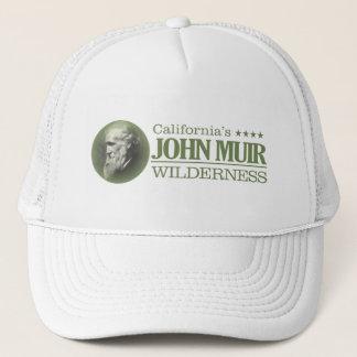 John Muir Wilderness Trucker Hat