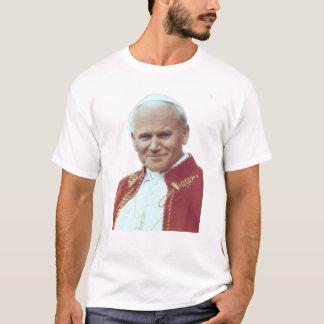 John Paul Memorial  T-Shirt