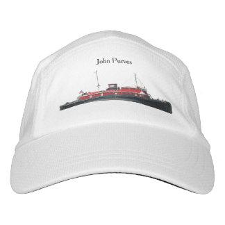John Purves hat