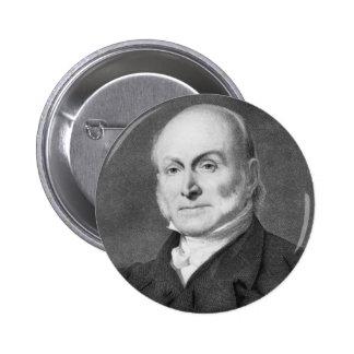 John Quincy Adams Pins