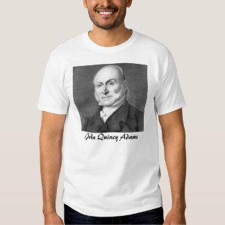 John Quincy Adams Shirt