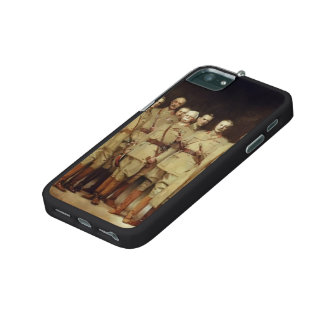 John Sargent- General Officers of World War I Cover For iPhone 5