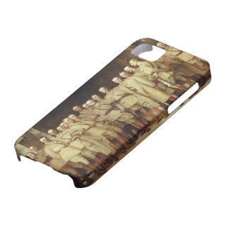 John Sargent- General Officers of World War I iPhone 5 Covers